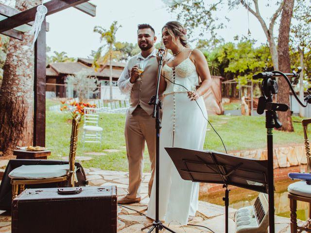 O casamento de Irom e Andressa em Anápolis, Goiás 89