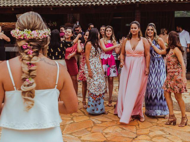 O casamento de Irom e Andressa em Anápolis, Goiás 91