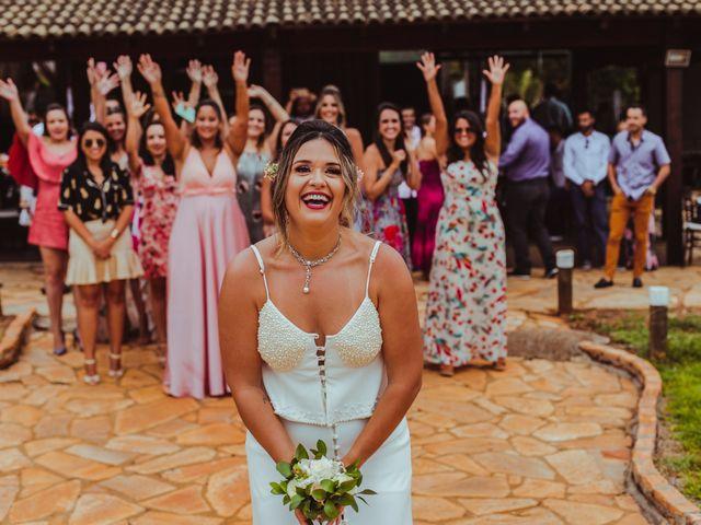 O casamento de Irom e Andressa em Anápolis, Goiás 95