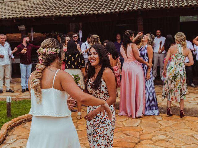 O casamento de Irom e Andressa em Anápolis, Goiás 97