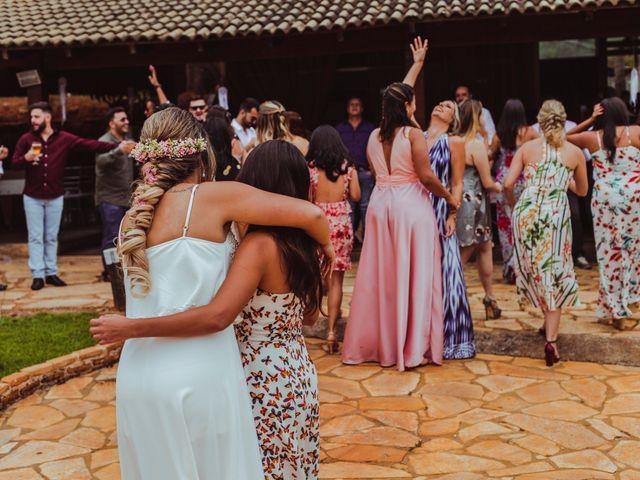 O casamento de Irom e Andressa em Anápolis, Goiás 98