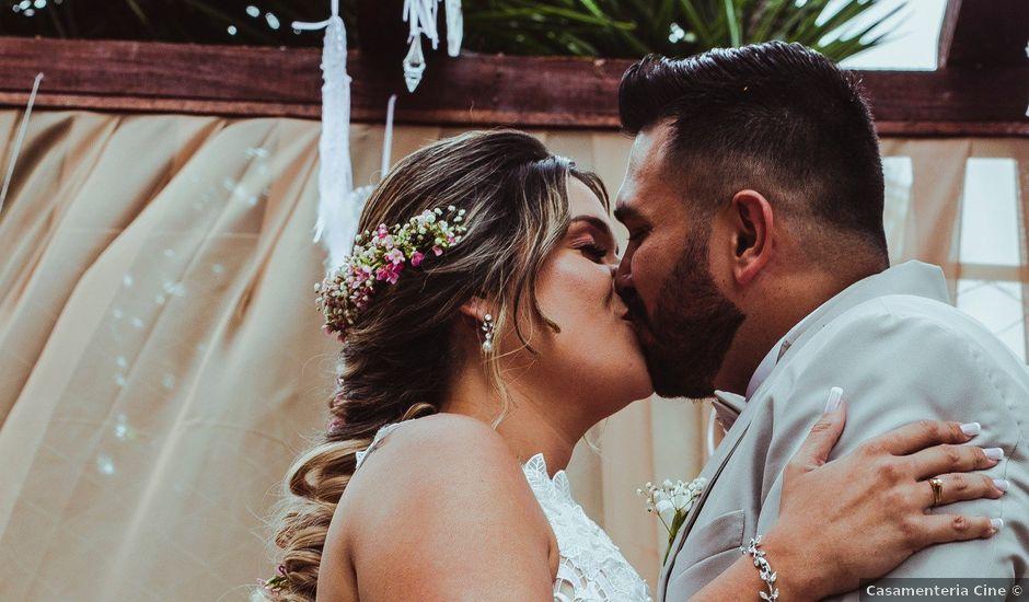 O casamento de Irom e Andressa em Anápolis, Goiás