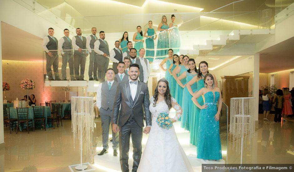 O casamento de Caio e Tais em São Paulo, São Paulo