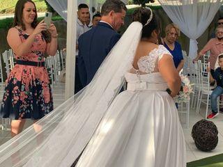O casamento de Letícia e Matheus 2