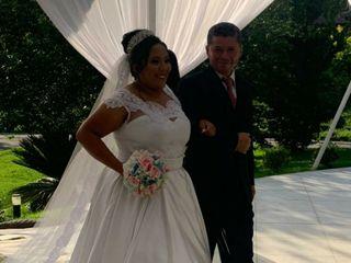 O casamento de Letícia e Matheus 3