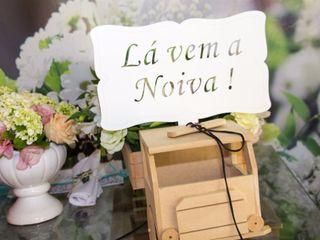 O casamento de Ingrid e Felipe 3