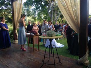 O casamento de Carla  e Danilo  2