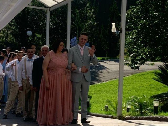 O casamento de Matheus e Letícia em Guarulhos, São Paulo 5