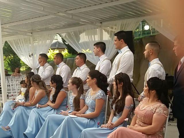 O casamento de Matheus e Letícia em Guarulhos, São Paulo 7