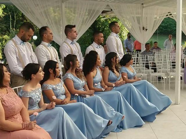 O casamento de Matheus e Letícia em Guarulhos, São Paulo 1