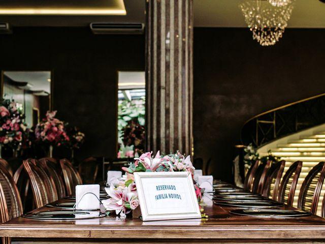 O casamento de Edsandro e Deise em São Paulo, São Paulo 12