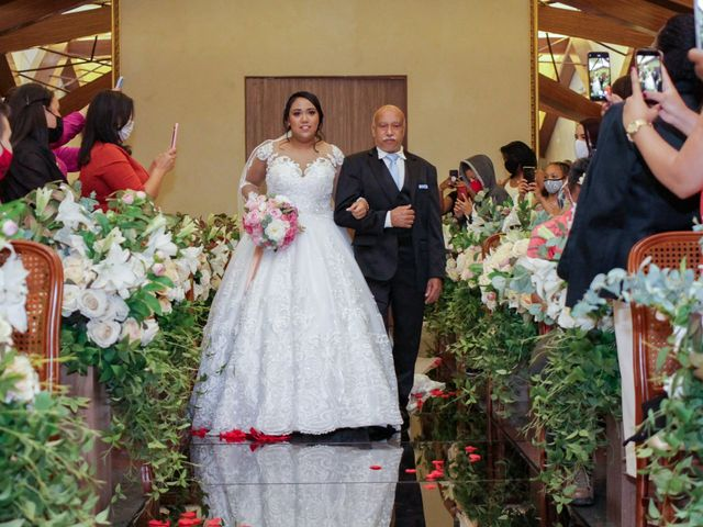 O casamento de Edsandro e Deise em São Paulo, São Paulo 39