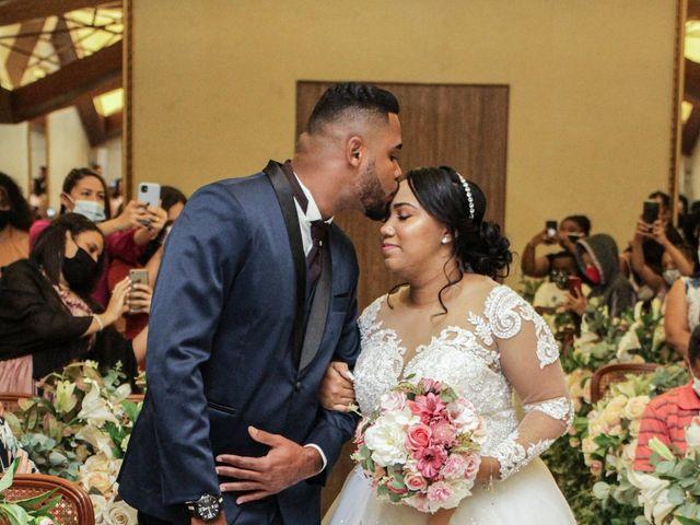O casamento de Edsandro e Deise em São Paulo, São Paulo 40