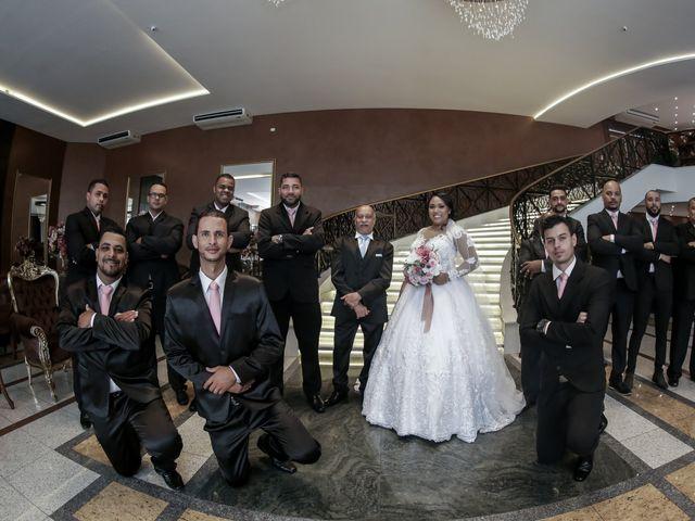 O casamento de Edsandro e Deise em São Paulo, São Paulo 42