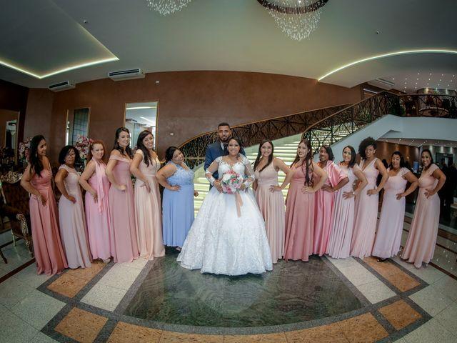 O casamento de Edsandro e Deise em São Paulo, São Paulo 44
