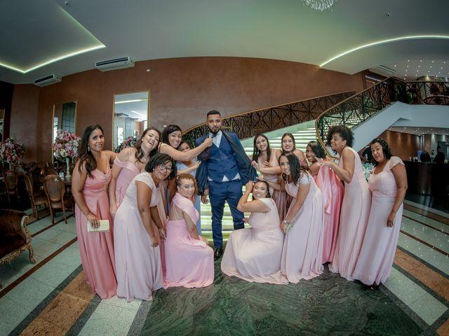 O casamento de Edsandro e Deise em São Paulo, São Paulo 45