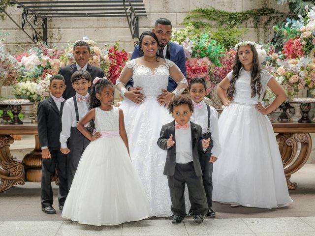 O casamento de Edsandro e Deise em São Paulo, São Paulo 47