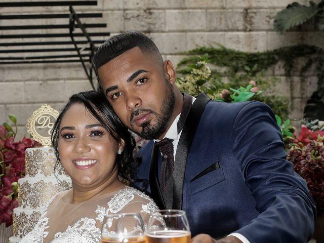 O casamento de Edsandro e Deise em São Paulo, São Paulo 48
