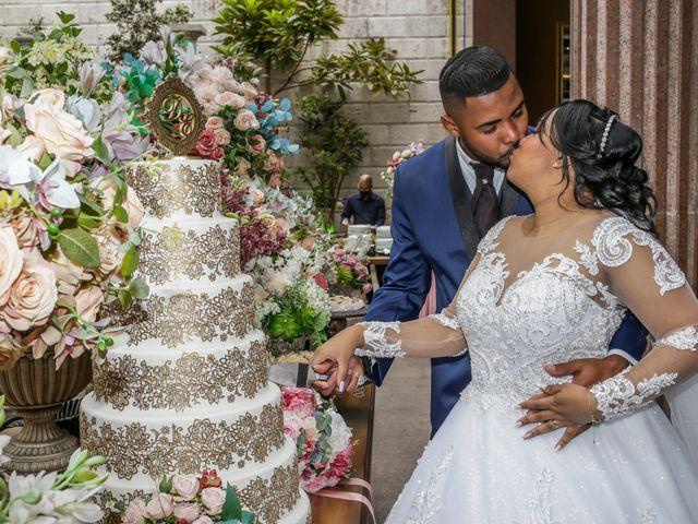 O casamento de Edsandro e Deise em São Paulo, São Paulo 50