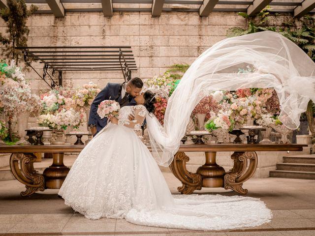 O casamento de Edsandro e Deise em São Paulo, São Paulo 52