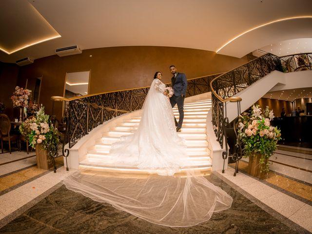 O casamento de Edsandro e Deise em São Paulo, São Paulo 55