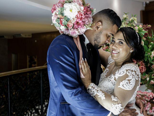 O casamento de Edsandro e Deise em São Paulo, São Paulo 56