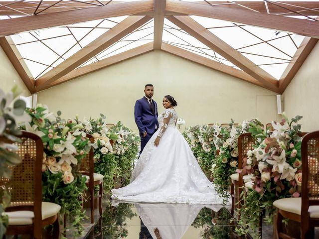 O casamento de Edsandro e Deise em São Paulo, São Paulo 57