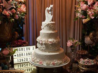 O casamento de Adriane e Marlon 3