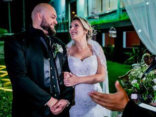 O casamento de Leandro e Gabriela 1