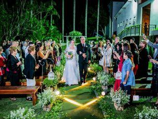 O casamento de Leandro e Gabriela 2