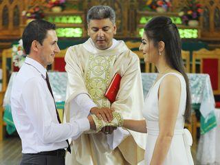 O casamento de Anelise e Eduardo 1