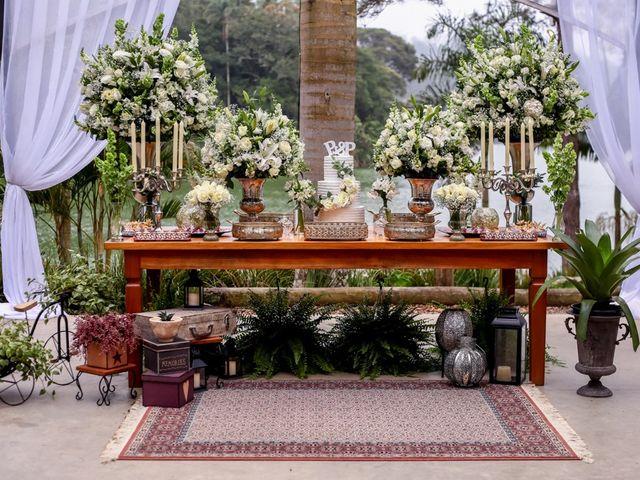 O casamento de Paul e Priscilla em São Bernardo do Campo, São Paulo 18