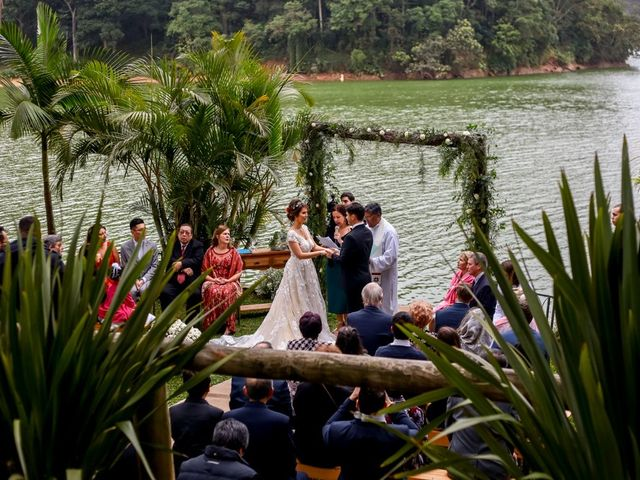 O casamento de Paul e Priscilla em São Bernardo do Campo, São Paulo 24