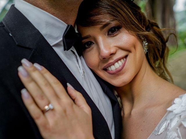 O casamento de Paul e Priscilla em São Bernardo do Campo, São Paulo 1