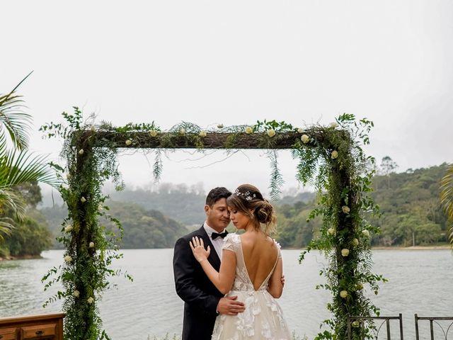 O casamento de Paul e Priscilla em São Bernardo do Campo, São Paulo 2