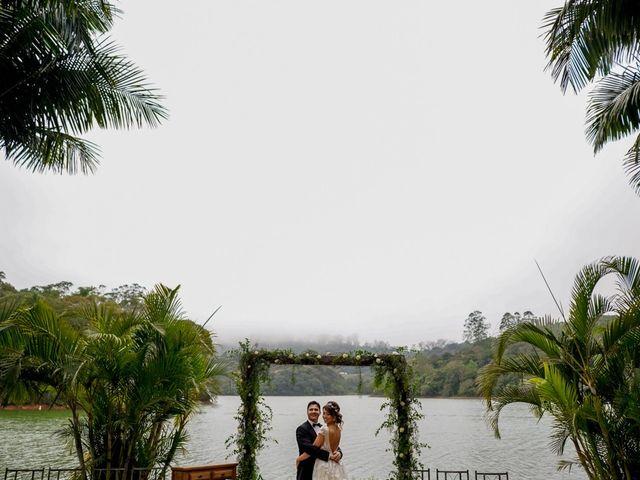 O casamento de Paul e Priscilla em São Bernardo do Campo, São Paulo 33