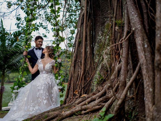 O casamento de Paul e Priscilla em São Bernardo do Campo, São Paulo 35