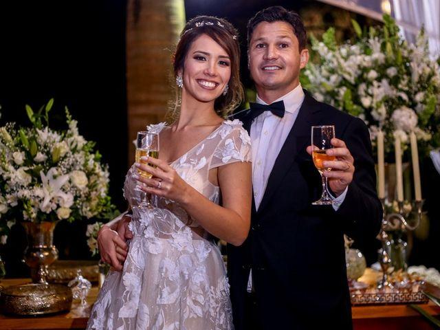 O casamento de Paul e Priscilla em São Bernardo do Campo, São Paulo 40