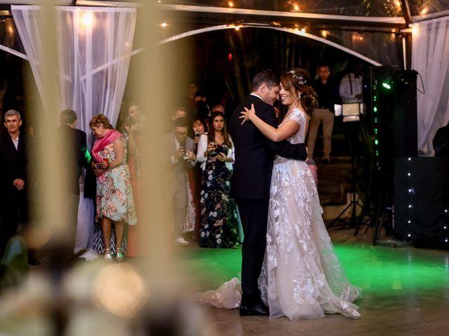 O casamento de Paul e Priscilla em São Bernardo do Campo, São Paulo 46