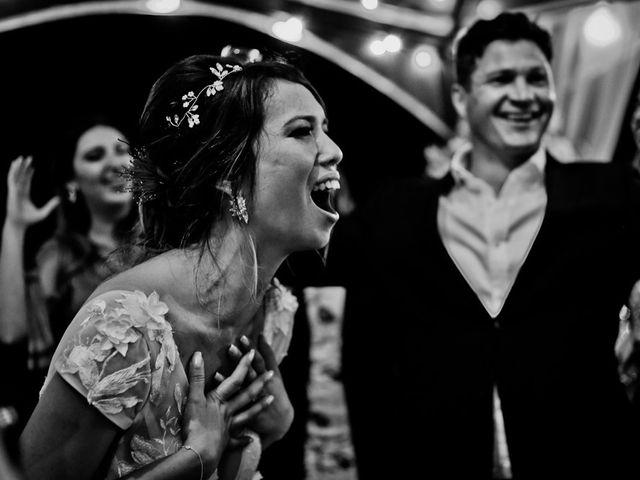 O casamento de Paul e Priscilla em São Bernardo do Campo, São Paulo 52