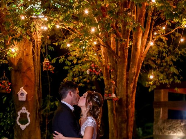O casamento de Paul e Priscilla em São Bernardo do Campo, São Paulo 55
