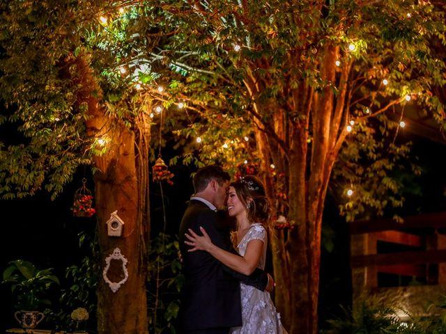 O casamento de Paul e Priscilla em São Bernardo do Campo, São Paulo 56