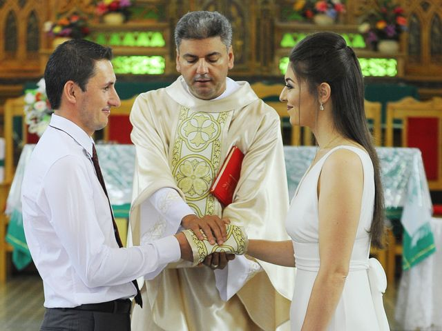 O casamento de Eduardo e Anelise em Bom Jesus, Rio Grande do Sul 3