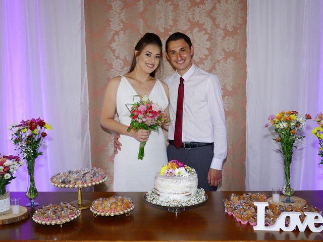 O casamento de Eduardo e Anelise em Bom Jesus, Rio Grande do Sul 2