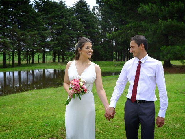 O casamento de Eduardo e Anelise em Bom Jesus, Rio Grande do Sul 8