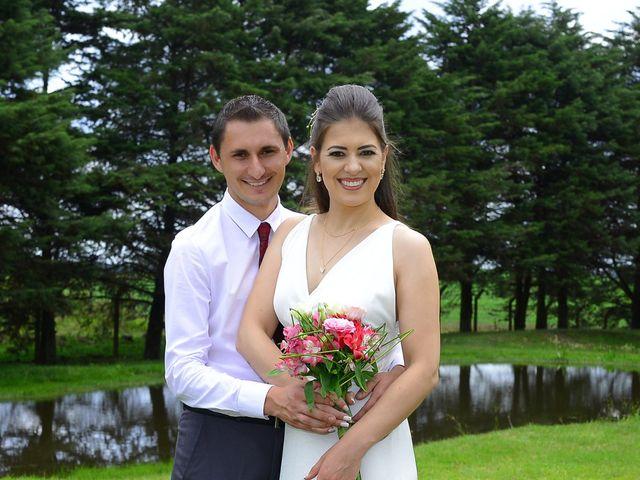 O casamento de Eduardo e Anelise em Bom Jesus, Rio Grande do Sul 9