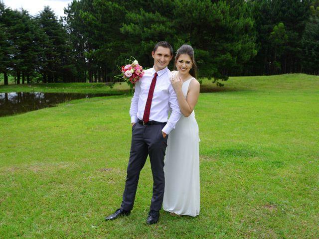 O casamento de Eduardo e Anelise em Bom Jesus, Rio Grande do Sul 10