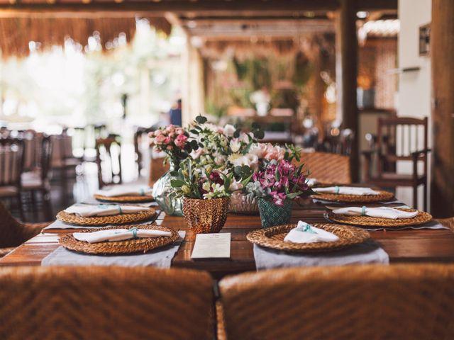 O casamento de Diego e Beatriz em Tamandaré, Pernambuco 13