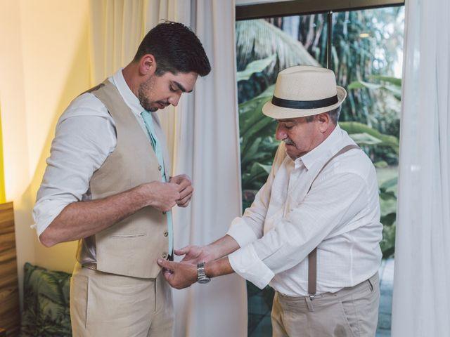 O casamento de Diego e Beatriz em Tamandaré, Pernambuco 15