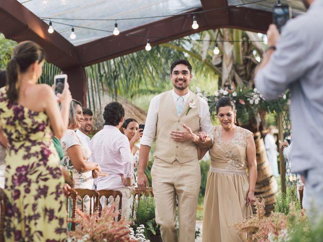 O casamento de Diego e Beatriz em Tamandaré, Pernambuco 24